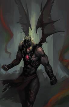 Devilman Alex