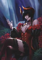 Tekken 7 - Eliza