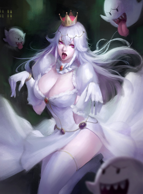 Boosette by phamoz