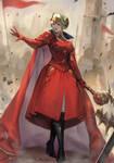 FE3H Edelgard