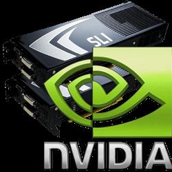 nvidia SLI by vulchor