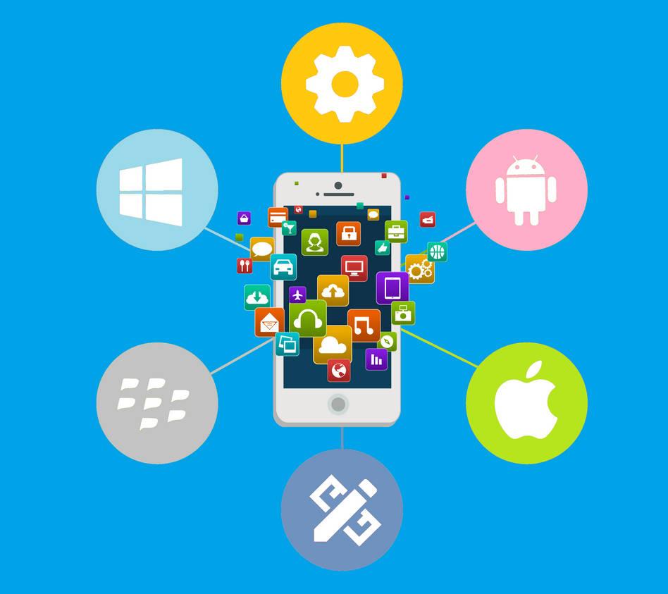 Mobile application development companies Abu dhabi by