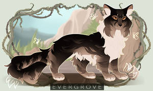 Bumbleheart || Evergrove by Riventidee