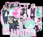 +Bangtan Boys