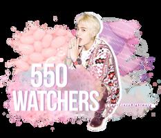 +55O WATCHERS+PACK by xDaebak