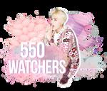 +55O WATCHERS+PACK