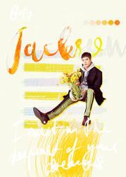 ++Jackson by xDaebak