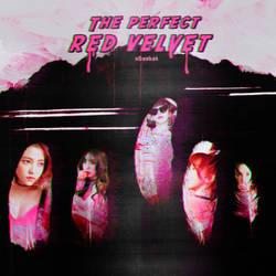 ++The perfect red velvet by xDaebak