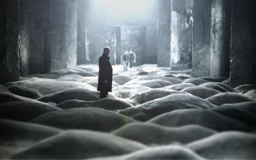 """Stalker"" (Andrei Tarkovski, 1979)"