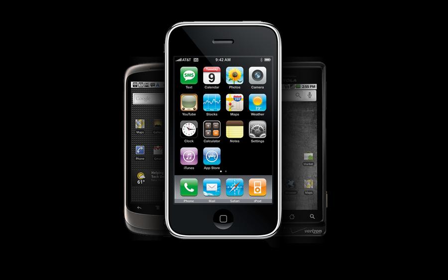 black desktop wallpaper. iPhone Black Desktop Wallpaper