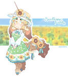 :Rosales: Sunflower Fields Raffle {CLOSED}