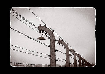 Fence to hell by AnteAlien