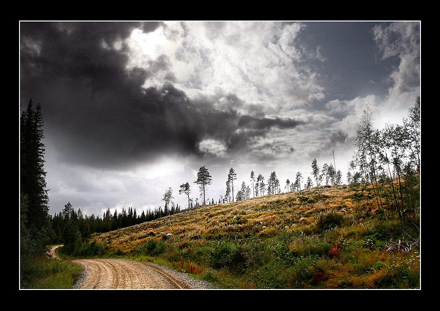 Norrland 'Northern Land'