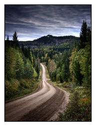 Norrland by AnteAlien