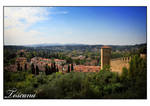 Toscany - Toscana