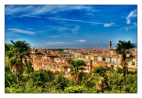 Firenze - Florence by AnteAlien