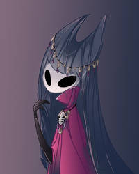 Daughter of Hallownest