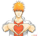 Heart for you