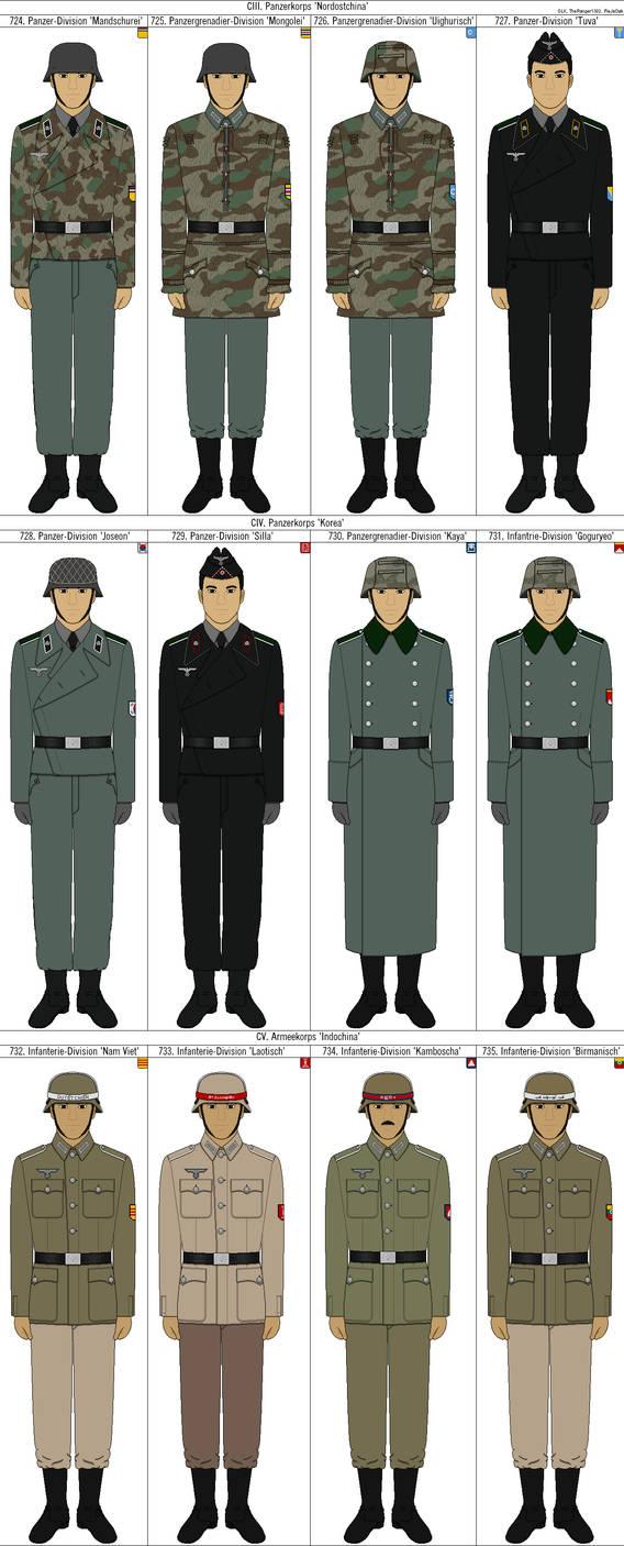 26. Armee 'Ostasien' [DE-AH]