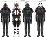 Clone Force 99 [SW]