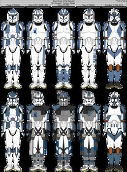 Domino Squad v2 [SW]