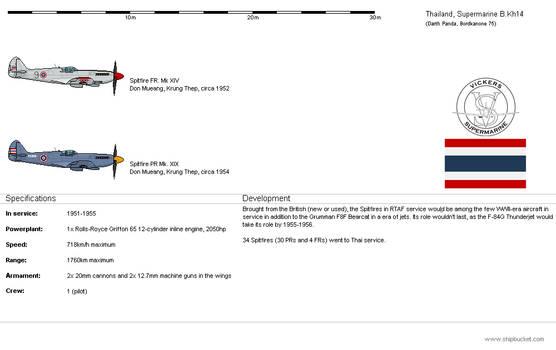 Supermarine B.Kh14 [TH-OTL]