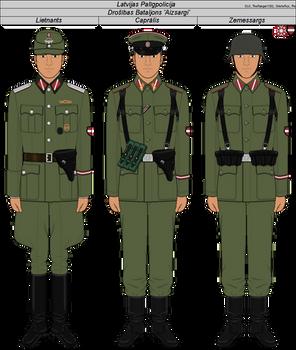 Drosibas Bataljons 'Aizsargi' [LA-AH]