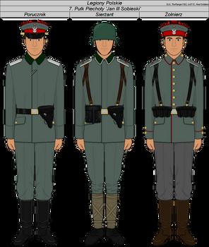 7. Pulk Piechoty 'Jan III Sobieski' [PL-AH]