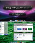 Leopard OSX for Vista Update 1