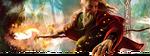 The alchemist by Wekyx