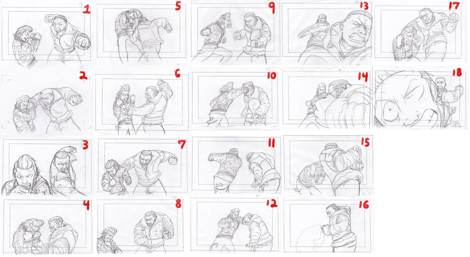 Nett Frame Für Frame Animation Galerie - Benutzerdefinierte ...