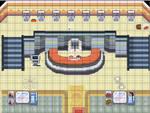 True Gale Pokemon Center