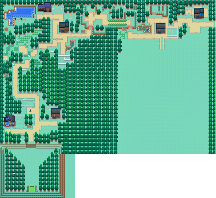 Route 16 WIP UPD3