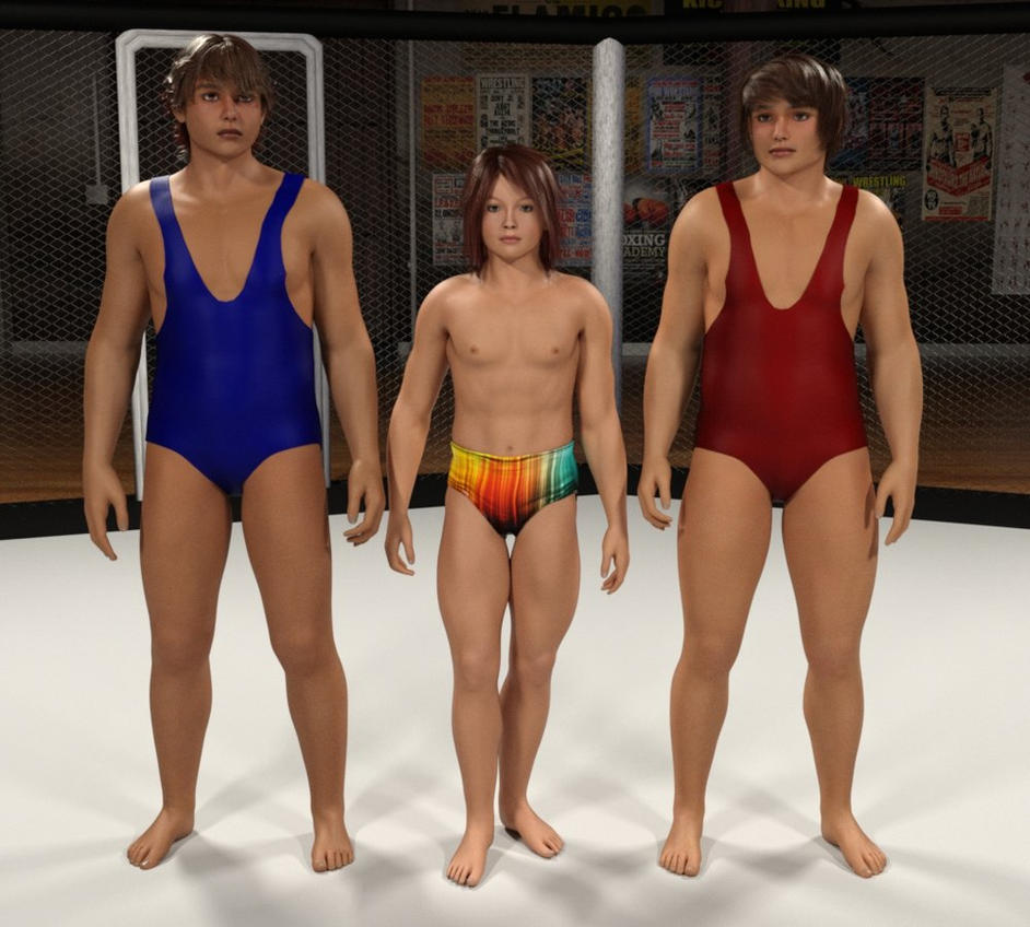 from Rowan wrestling sexgirls and boys