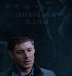 Dean - KA by leahlahey