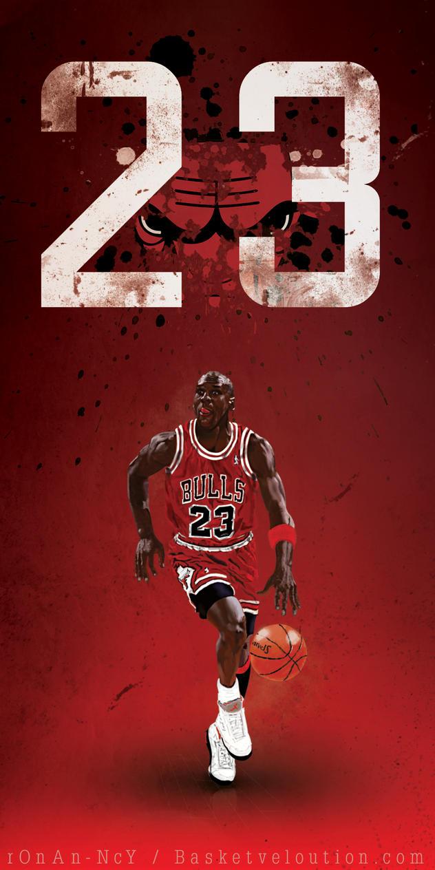 Michael Jordan Legend Poster by rOnAn-Ncy ...