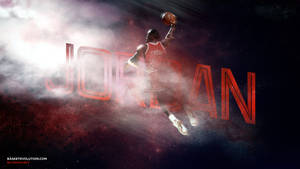Michael Jordan Wallpaper by rOnAn-Ncy