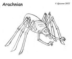Arachnian