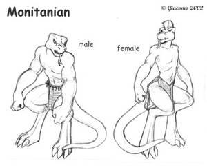 Monitanians