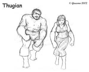Thugians
