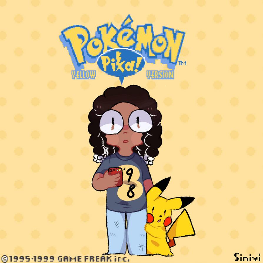 :Pokemon20: by sinivi on DeviantArt