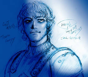 GAME OF THRONES S8E3 THEON