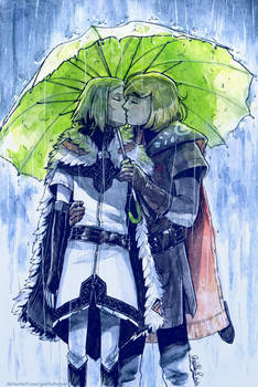 SSSS - Umbrella