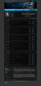 beStrong Forum template // ON SALE