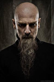 Michael Hussar : Portrait