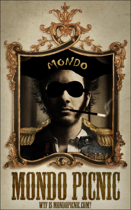 MONDO PICNIC