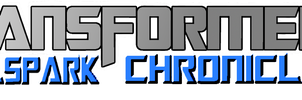 Transformers Allspark Chronicles Logo/Story