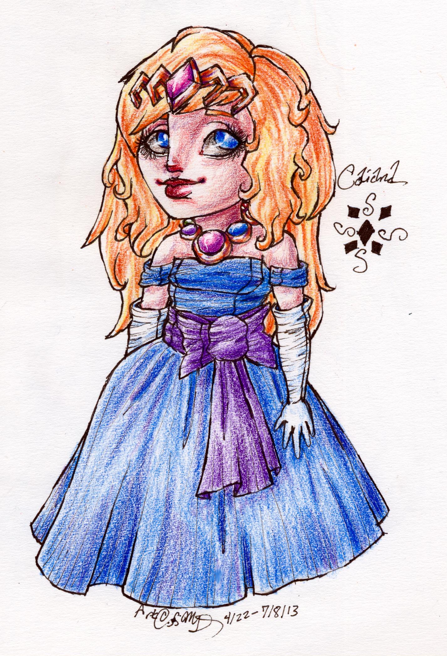 Princess-Selia's Profile Picture