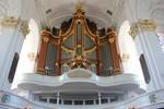 St. Michael Organ