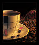 Coffee break by Emielcia